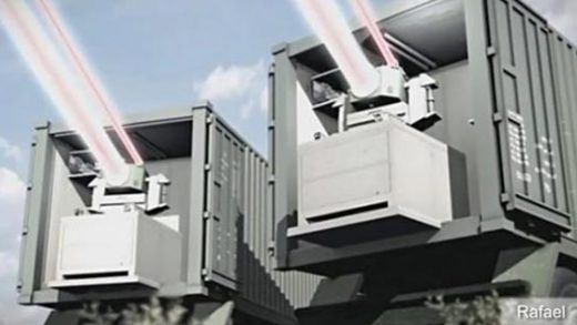 Israel's-Laser-Iron-Dome-That-Will-Make-Science-Fiction-Movies-Look-Like-The-Stone-Age