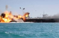 iran-blows-replica-us-warship-warning-new