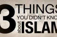 3-things-must-know-islam