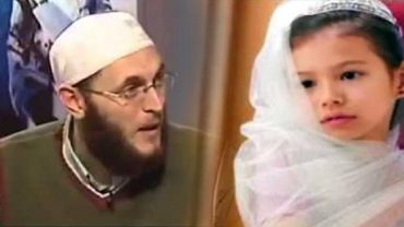 Islamic-Cleric-Says-6-7-Year-Old-Girls-Can-Look-Sexy-Even-To-Their-Own-Fathers