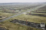 drone-captures-a-chilling-view-of-auschwitz-that-youll-never-be-able-to-forget