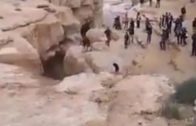 majestic-video-captures-rebirth-of-the-river-zin-in-israels-negev-desert