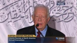 former-president-jimmy-carter-promotes-sharia-for-the-islamic-society-of-north-america
