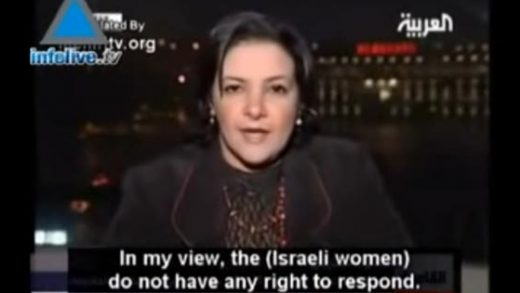 egyptian-female-lawyer-calls-on-muslim-men-to-rape-all-jewish-women