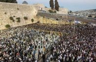biblical-prophecy-miracle-tens-of-thousands-of-jews-converged-at-the-western-wall