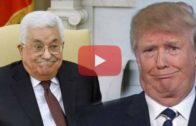 palestinian-leader-lies-to-president-trump-claiming-that-palestinians-are-a-culture-committed-to-peace
