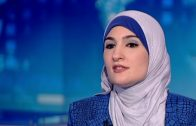 Linda-Sarsour's-Lies-About-Gaza's-Peace-Protests-Debunked