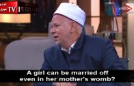 egyptian-cleric-baby-girls-can-be-married-off-in-their-mothers-womb