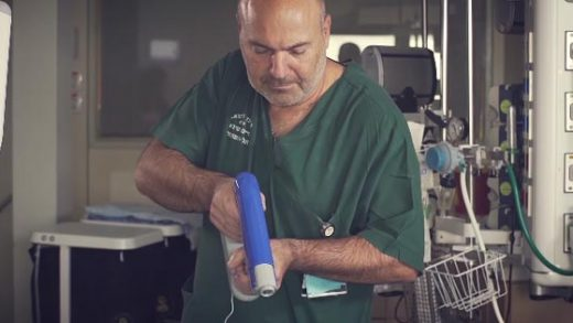 new-revolutionary-israeli-medical-device-that-treats-and-heals-all-types-of-wounds-without-ever-touching-the-patient