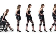FDA Approves Israeli Device That Allows Paralyzed People to Walk Again