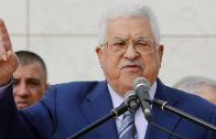 PA President Abbas: Terrorists Act Out of 'National Interest' Therefore They Must Be Rewarded